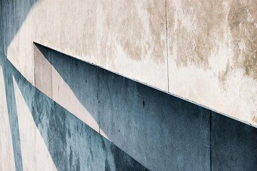 Treppenaufgang von Steve Van Hoyweghen
