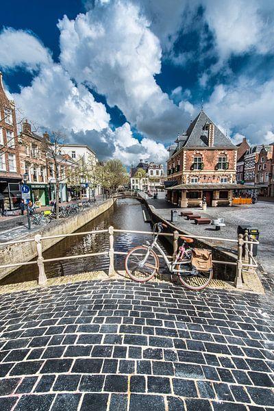 De Waag van Leeuwarden