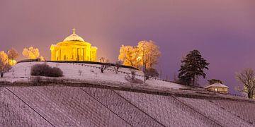 Grabkapelle in Stuttgart von Werner Dieterich