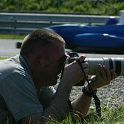 Michel Postma Profilfoto
