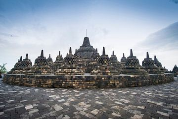 Indonesie sur René Schotanus