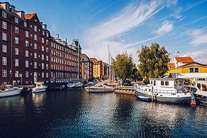 Copenhagen - Christianshavn