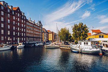 Kopenhagen - Christianshavn von Alexander Voss