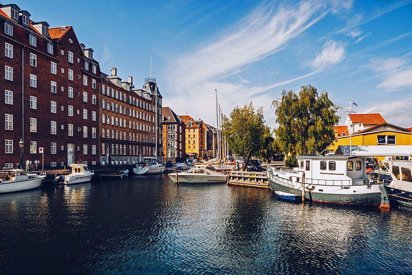 Copenhagen - Christianshavn sur Alexander Voss