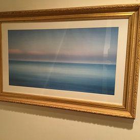 Kundenfoto: Colors of the sea von Tony Ruiter