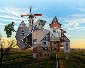 Traumhaus von Ron van Vliet