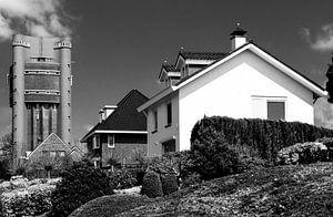 Watertoren van Schimmert sur