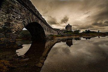 Eilean Donan Castle, Schotland van Gerwald Harmsen