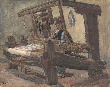 Weber, Vincent van Gogh
