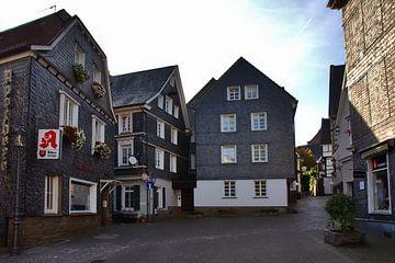 Langenberg 9 van