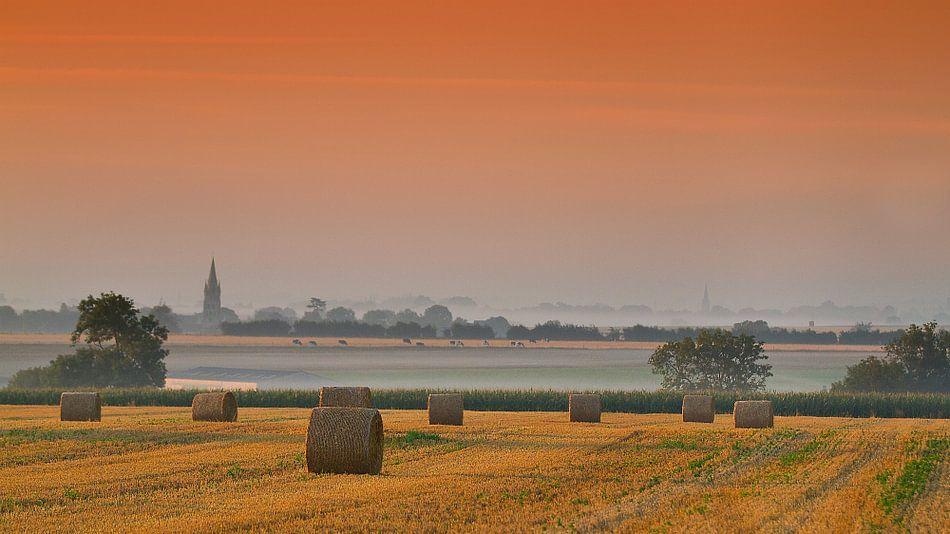 Boerlandschap