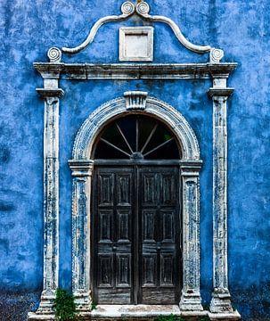 Alte Türen1 von Henk Leijen