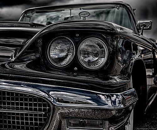 American dream car.