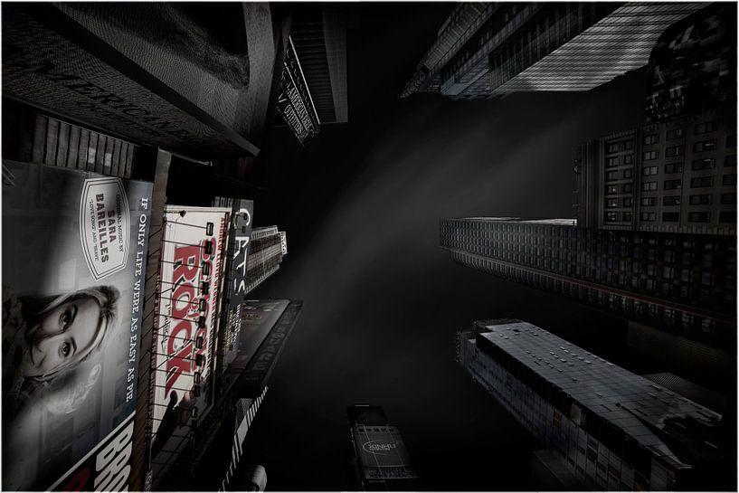 New York van Pat Desmet