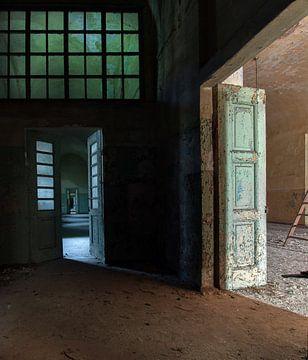 Offene Türen von Olivier Photography