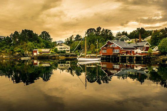 Noors Landschap