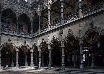 Handelsgebouw Antwerpen sur Mirjam Offeringa