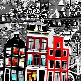 Made in Holland  van Jole Art (Annejole Jacobs - de Jongh)