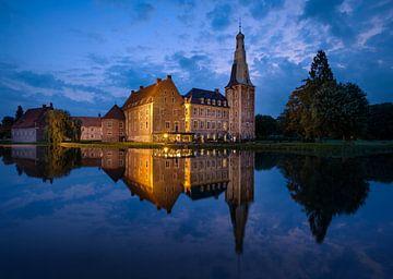 Schloss Raesfeld sur Mario Visser