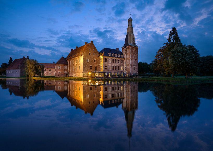 Schloss Raesfeld van Mario Visser