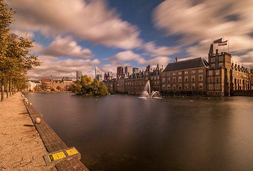 Den Haag - De Hofvijver - 1