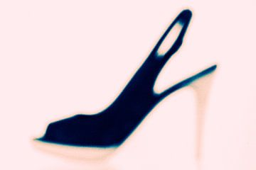Shoe van Nico Garstman