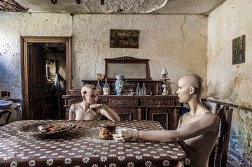Maison Popeye von Anjolie Deguelle