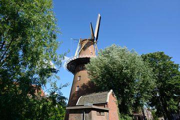 Molen Rijn en Zon in Utrecht von In Utrecht