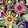 Pattern-3b Wild Thing van Pia Schneider thumbnail