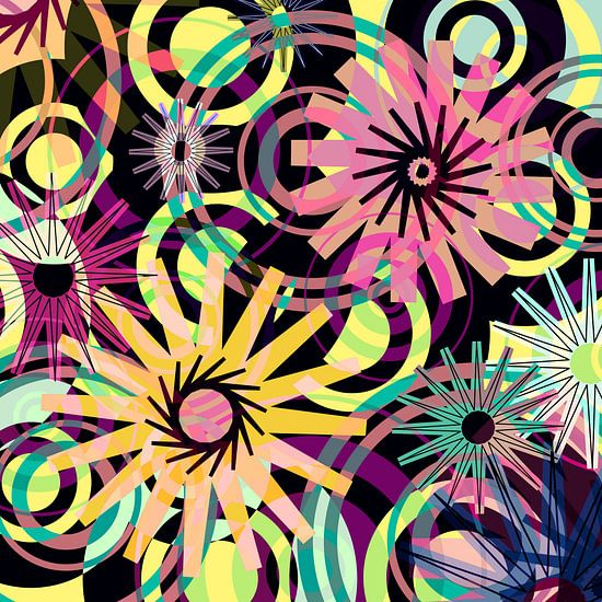 Pattern-3b Wild Thing