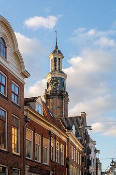 Weinbergturm Zutphen von Arnold van Rooij