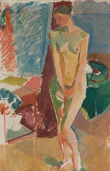 Karl Isakson-- von finemasterpiece