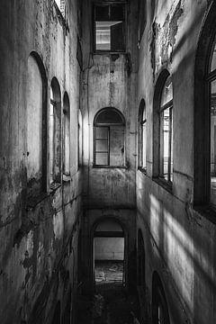 Innen außen von Frans Nijland