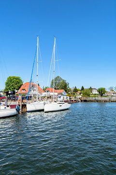 Haven van Bregge, Rügen van GH Foto & Artdesign