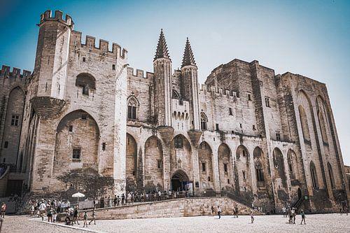 Avignon (Frankrijk) - kalm