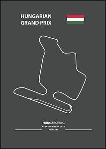 HUNGARIAN GRAND PRIX  | Formula 1