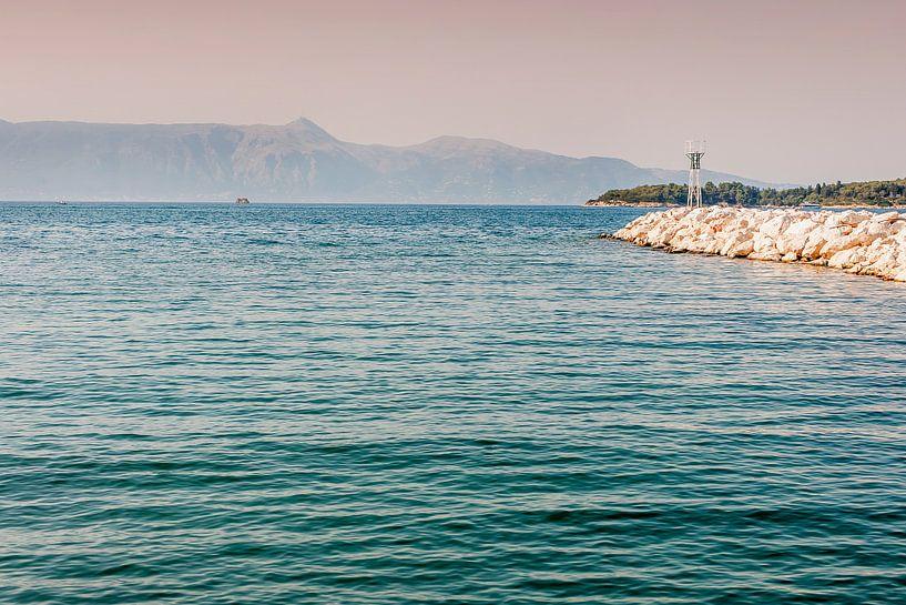 Corfu van Anja Spelmans