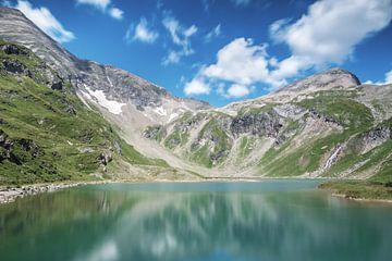 Bergsee in Österreich von Ilya Korzelius