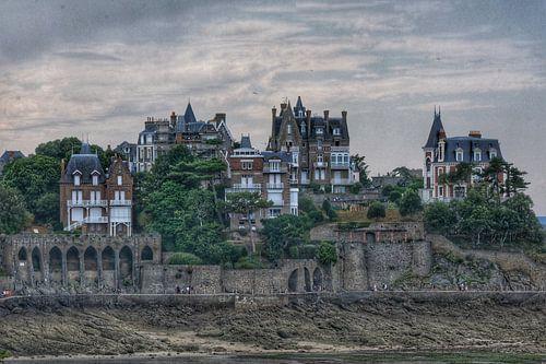 Dinard, Frankrijk