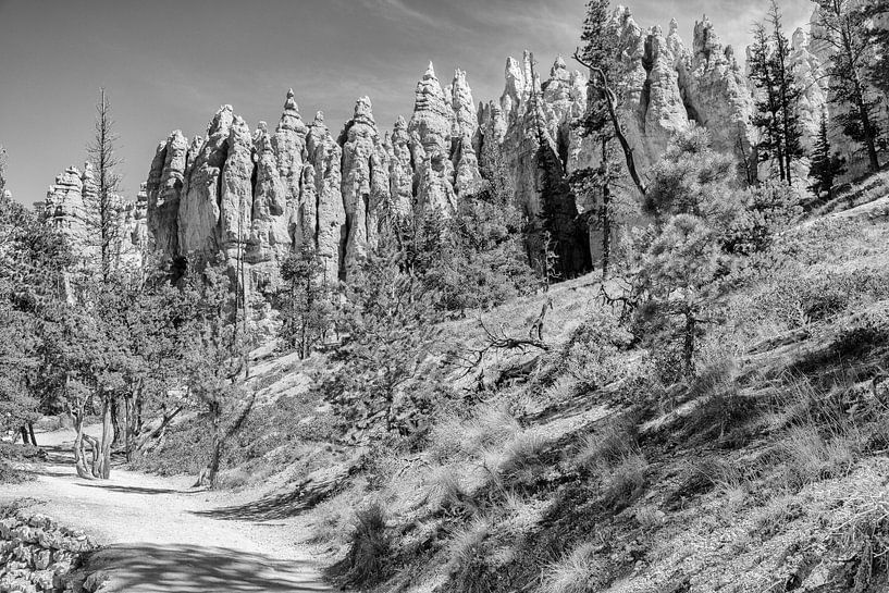 Bryce Canyon National Park van Loek van de Loo