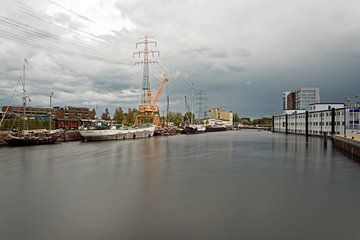 Harbuger Hafen van Borg Enders