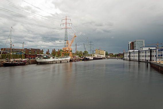 Harbuger Hafen