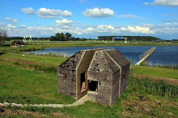 Groepsschuilplaats 599 - De A2 'bunker'