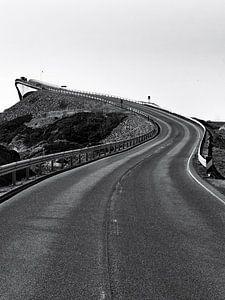 De Atlantische Weg, Noorwegen