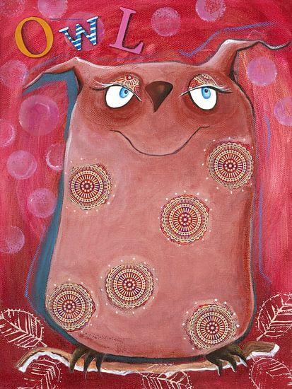 OWL van Atelier BuntePunkt