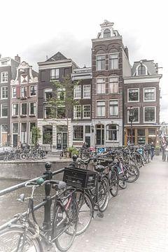 AMSTERDAM Gentlemen's Canal sur