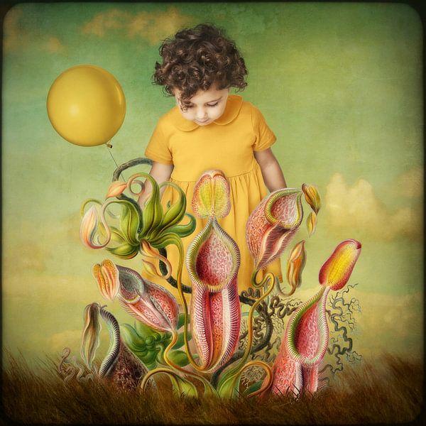 a Child's Curiosity sur Marja van den Hurk