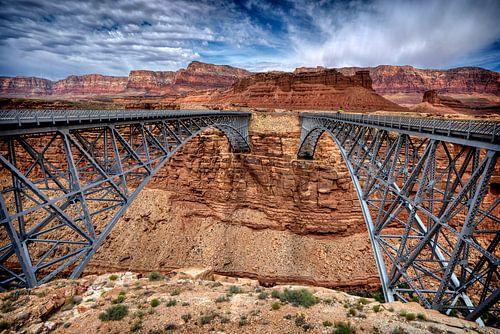 Navajo Bridge, Colorado