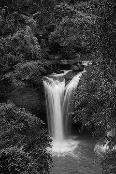 waterval von Karen Klein