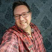 Steffen Gierok profielfoto